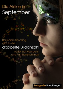 September-Aktion